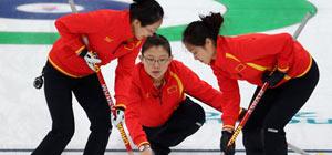 最酣畅:中国队战胜丹麦队