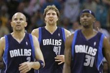 2010-2011赛季NBA总决赛_小牛_热火_诺维斯