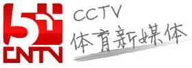 <center>CNTV第一体育台</center>
