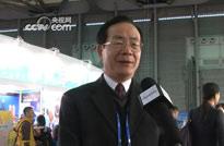 <font size=3><center>台湾观光协会荣誉会长张学劳</center></font>