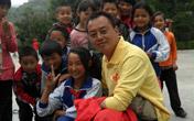 小缅甸留学生在中国上学