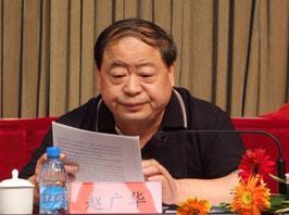 赵广华:低空开放有希望 内蒙古旅游人有想法