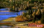 湖泊摄影最佳景区