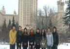 我的中国心--海外华人送祝福