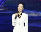 青年歌唱家吕薇带来歌曲《传奇》