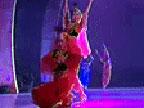 [美术星空]女子群舞《天山原色》 表演:首都师范大学舞蹈系