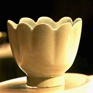 Porcelana que se descumbre de Mil Años de Antigüedad