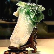 Expléndidas Piezas de Jade