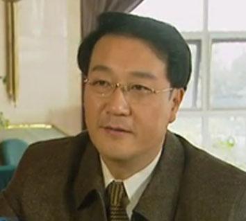 Papá: Huang Renhao