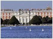 Palacio de Hampton Court