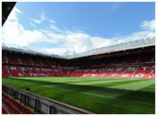 Estadio Old Trafford