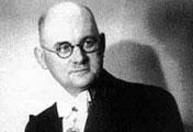 <b>John Rabe</b> <br>un alemán que salvó a 250 mil ciudadanos en Nanjing del ejército japonés, también en los a&#241;os 30