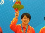 象棋男子个人赛 中国选手洪智获得金牌