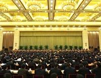 会议提出明年农村工作五大重点