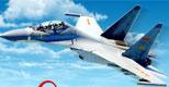 中国空军60年<br><br>