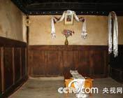 十世班禅故居·卧室