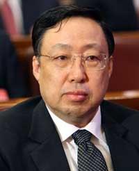 国家安全部部长:耿惠昌