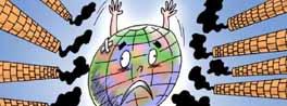 技术能扭转全球气候变化吗?