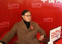 霍震霆:上海世博会会让世界看到中国最新的发展<br><br>