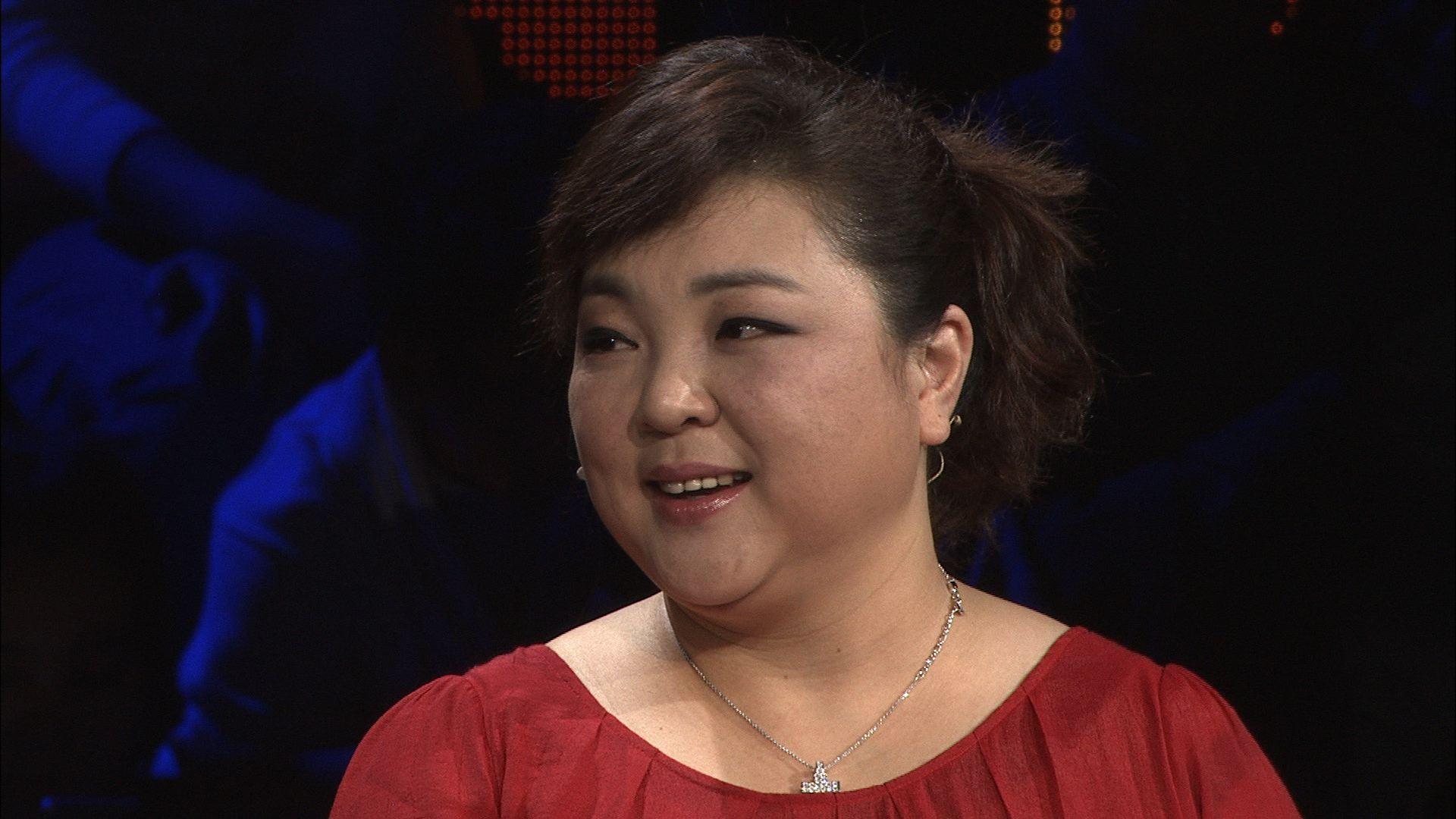 北京蓝天幼儿园教师--郁炜