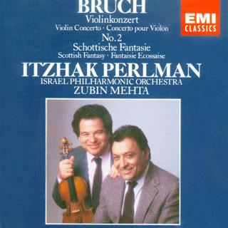 布鲁赫 苏格兰幻想曲 德国作曲家布鲁赫的这首《苏格兰幻...