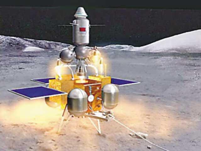 """嫦娥三号着陆直播吗_直播:""""嫦娥三号""""登月探测器发射_央视网"""