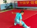 0937沧州王雪光六和拳