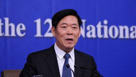 国家安监总局局长杨栋梁答记者问