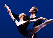 第五届北京国际芭蕾舞暨编舞比赛决赛第一场