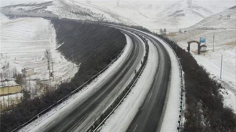 雨雪来袭!全国157个路段将遭遇降雪 多地机场受影响