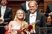 2017 阿姆斯特丹皇家音乐厅管弦乐团开幕音乐会:亨格尔布洛克指挥演绎莫扎特和德沃夏克(上)