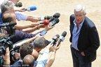 [高清组图]里皮探班意大利国家队 遭媒体围堵
