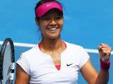 [一网打尽]澳网女单1/4决赛:李娜VS佩内塔 1