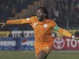 [天下足球]星耀巴西:象牙海岸——科特迪瓦