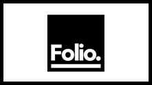 Folio 报刊排版设计