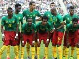 [世界杯]不满意奖金少 喀麦隆众国脚拒绝登机