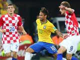 [世界杯]A组:巴西3-1克罗地亚 比赛集锦