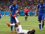 [世界杯]张路:英格兰队对湿热的气候更不适应