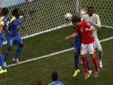 [世界杯]补时绝杀!瑞士2-1神奇逆转厄瓜多尔