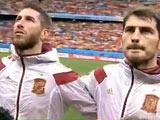 [世界杯]短片送别西班牙 斗牛士们请昂起头回家