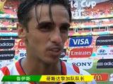 """[世界杯]哥斯达黎加""""大牌""""队长当选最佳球员"""