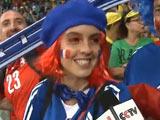 [世界杯]一场大胜 法国队表现惊呆两队球迷