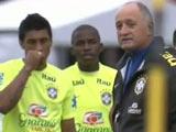 [世界杯]第三轮巴西全面争胜 喀麦隆已提前出局