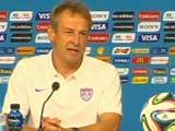 [世界杯]美国主教练克林斯曼:我们将全力以赴