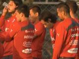 [世界杯]战巴西信心满满 智利大举进攻全力争胜
