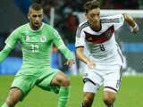 [世界杯] 1/8决赛:德国VS阿尔及利亚 加时赛