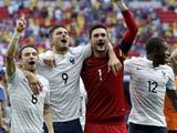 [世界杯]休赛日盘点世界杯:法国队晋级之路