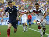 [世界杯]1/4决赛:法国VS德国 下半场