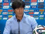 [世界杯]勒夫:我们用体能击败了巴西的热情