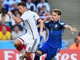 [世界杯]决赛:德国VS阿根廷 加时